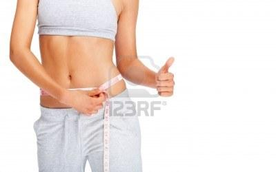 I am 22 years single girl I gaind weight due to diane pills how can I lose my weight and stomach fat?