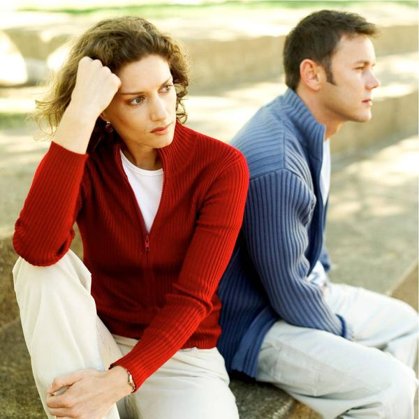 What is your advice regarding divorcing  while having major treatment resistant depression? Could it help the depression?