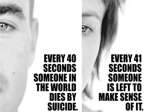 You say suicide is long term solution for short term problems but what if the problem is lifelong?