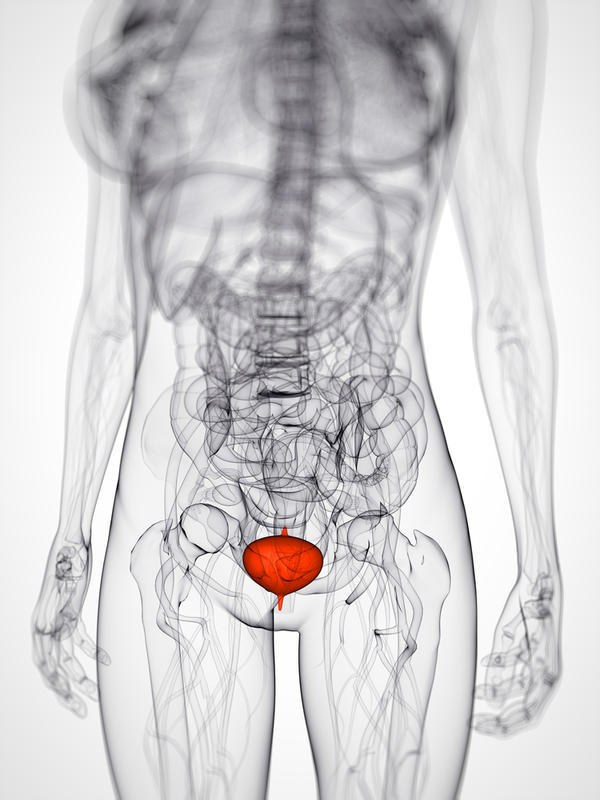 What are the typical bladder infection symptoms? I think I have a bladder infection, but i'm not sure. What are some of the symptoms?  Is it the same as a urinary tract infection?
