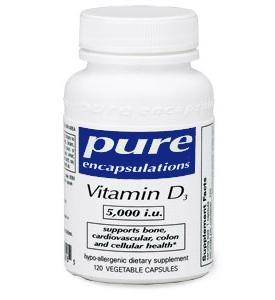 What dose of vitamin d could i take to help with ovulation without causing problems by taking too much?