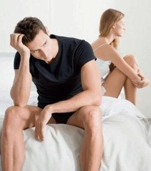 I have a problem when I have sex my erection doesn't last what can I do? Or what vitamin can help me