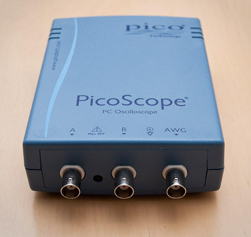 "I came across the term ""picoscopic"" in one of my medical books in relation to size. What does the term ""picoscopic"" mean?"