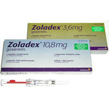 I am having troubled nights and find it very hard to wake up even after 8 hrs sleep. Can it be the side effect of medication? I am on zoladex (goserelin). Thanks