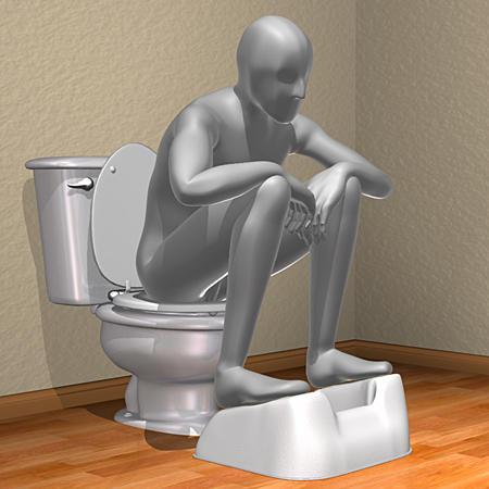 Why is my poop so dark?