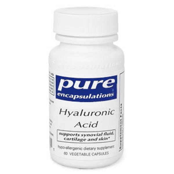 How much hyaluronate should u take?