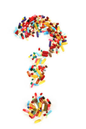 I have a hard time swallowing pills...What recommendations are there for chewable vitamins?