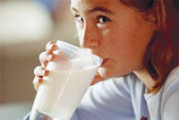Is buffalo milk tolerable for cows milk allergy sufferers?