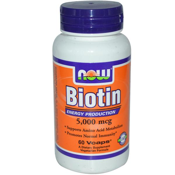 I am currently taking biotin supplements 5000 mcg. I also take multi vitamins with 150 mcg in them. Is that over the recommended limit?