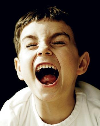 Can a gifted child have adhd?