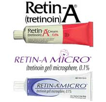 I am using tretinoin on my face. Can it be a cause for hairfall that I am experiencing. I use about a pea sized tretinoin gel daily before sleeping.