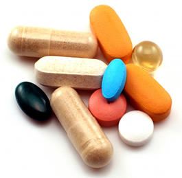 How old do you need to be to take adult vitamins?