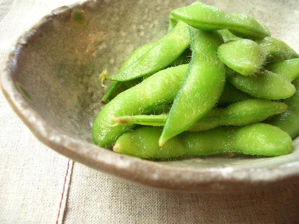How much soy is too much? What problem can it cause? I usually have 1 glass of soy milk, 1 bag (1 pound) of edamame, & 1 box of tofu. Is it too much?