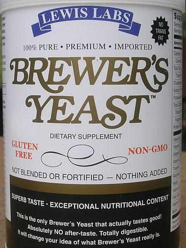 Can i take brewers yeast whilst I am taking 10 mgs a day of endep (amitriptyline)?