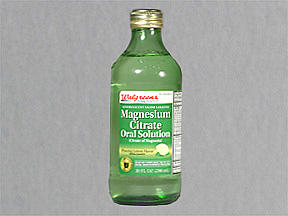 Possible Side Effects Of Liquid Magnesium Citrate Learn