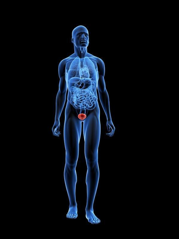 Does early symptoms of bladder cancer burns when you pee?