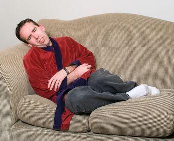 Chronic gastritis sintomas?