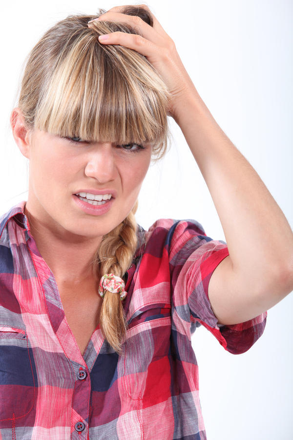 What can cause constant headaches and tiredness, peeing quite frequently and high mood swings?