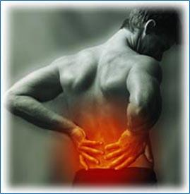 Back problems leading to heartburn. Should i treat the back pain or heartburn first?