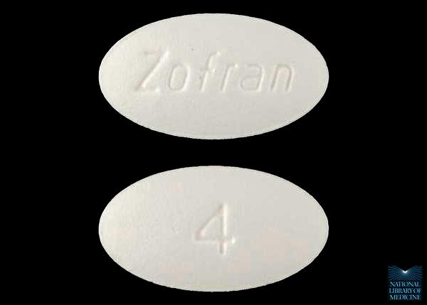 I have an allergic reaction to Zofran (ondansetron) (injection), should I go back to the hospital for something else?