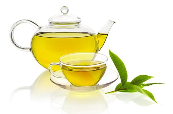 Why does green tea make me gain weight?