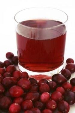 Can drinking only cranberry juice make you lose weight?