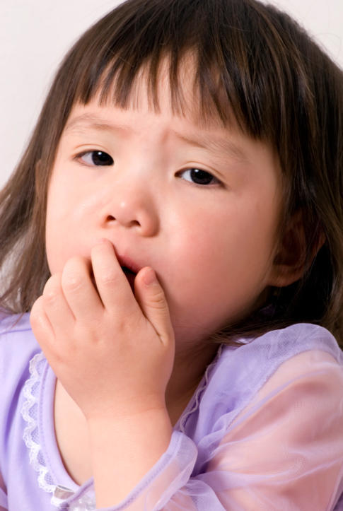 What's the best remedy for cough for toddler ages 3 years of age?