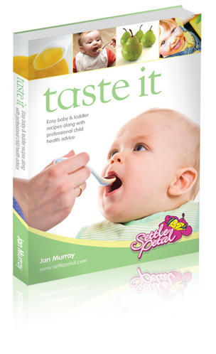 Would baby food be included in intake and output?