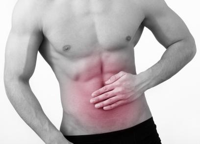 Can you provide any tips on dealing with ulcer pain problems?