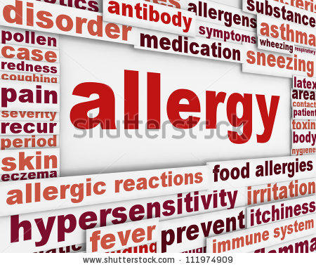 Is it possible to be allergy to a certain kind of beer?