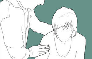 I have a choking sensation since I have anxiety disorder. How to controll it. Thanks.