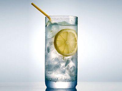 Is it good for loosing weight drinking a lemon juice in water?