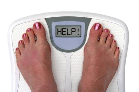 My weight is 55 kg i want to get to 48 kg how can I do this?