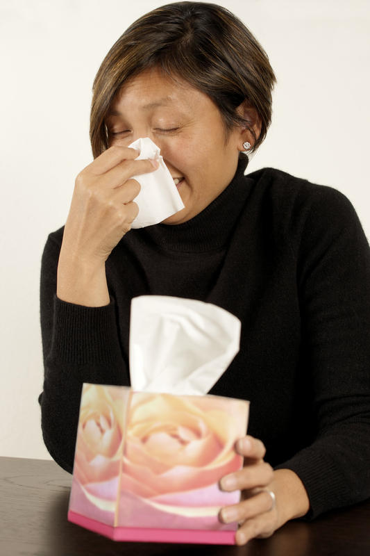 What's the best medicine for allergies?