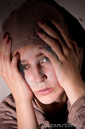 I am very depressed and have experienced ver irratic behavior like violent episodes?
