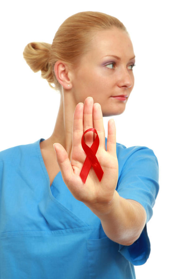 How HIV transmitted from women to men?