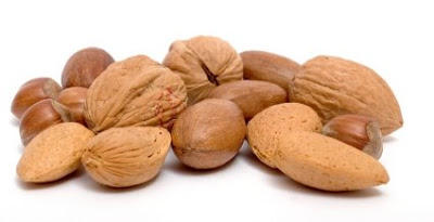 What's my likelihood of developing a nut allergy if one of my parents has one?