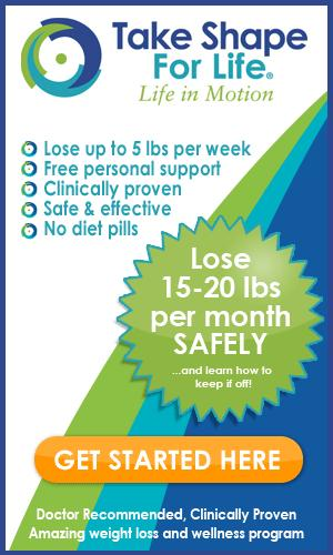 How much weight can a person safely lose a week?