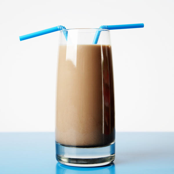 Can chocolate milk make you gain weight?