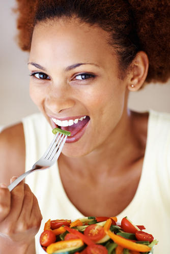 Due to health issues I have to loose 30lbs.  How do I eat health, preparing healthy meals?