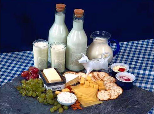 Is dairy essential for a healthy diet? I enjoy foods like cheese but tend to think of them as unhealthy.
