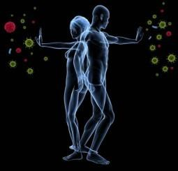 What can I do to get a strong immune system?