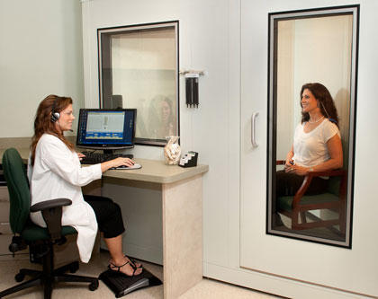 Are online hearing tests reliable?