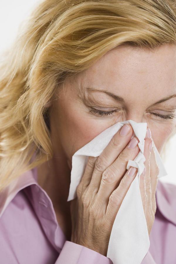 How to fix allergy tiredness?