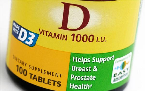 What kind of vitamins should you take to help your immune system?