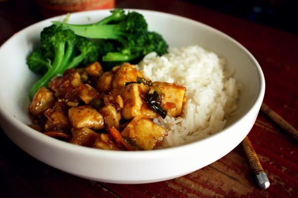 Can i eat tofu 2 days before my colonoscopy?