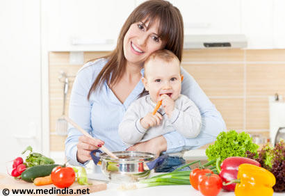 What is a balanced food for breastfeeding , what to eat and what not to eat?