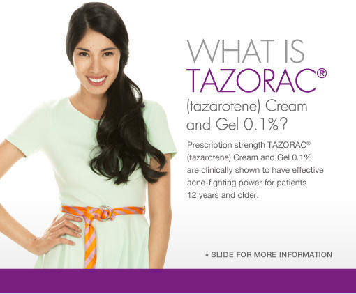 Can you alternate back in forth between tazorac and  renova (tretinoin) ? Heard you might get better results