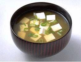 Is miso oral effective for fat burning?