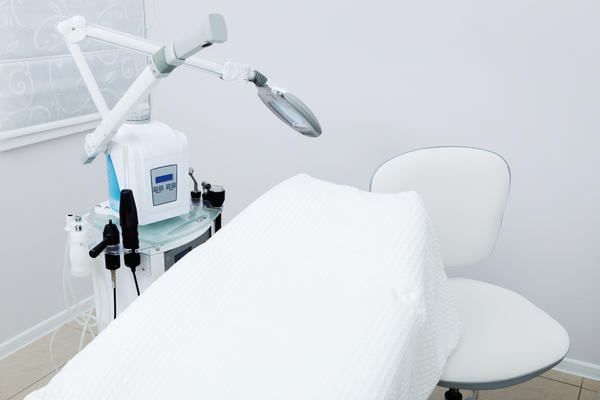 How many fractional laser treatments should I get?